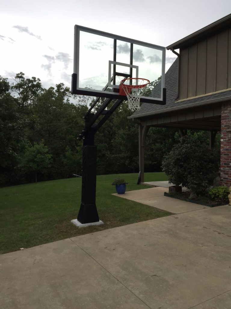 tt 72 684 adjustable basketball system tulsahoops com